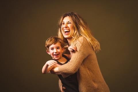 MOMS&KIDS   Luka e Izaro