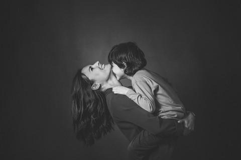 MOMS&KIDS  Jon e Igone