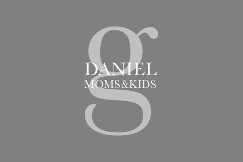 Daniel. MOMS&KIDS