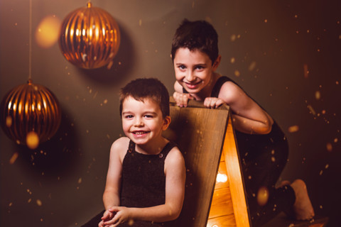 Markel y Martin. Christmas Session