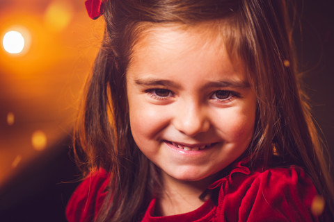 Lucia. Christmas Session.