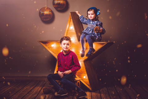 Kerman y Paule. Christmas Session.